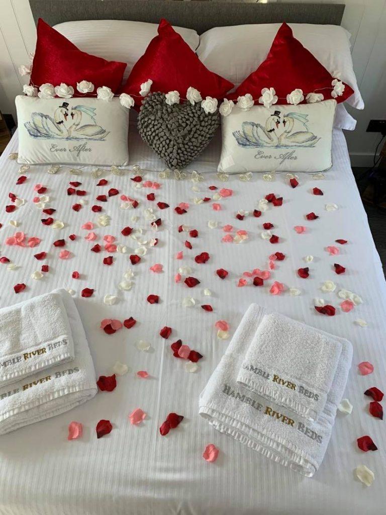 Honeymoon this summer